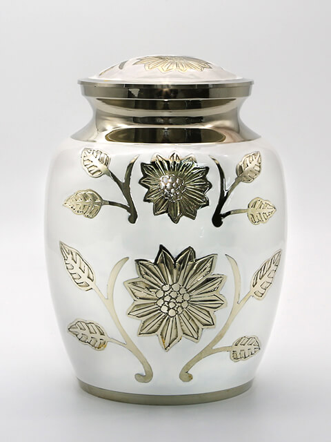 Glorious Cremation Urn