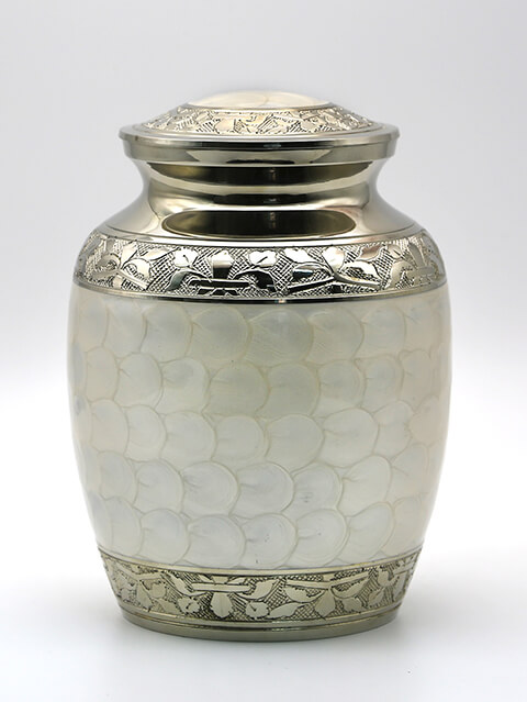Charming Cremation Urn
