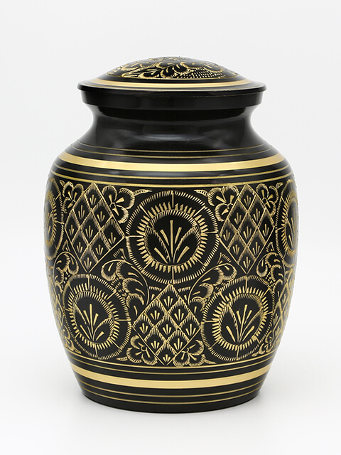 Distinguished Cremation Urn